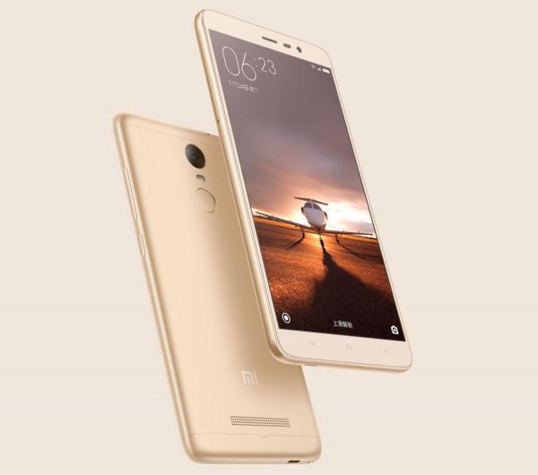 Xiaomi Redmi Note 3 Pro назван лучшим бюджетным смартфоном