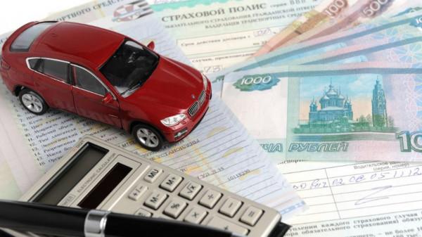 """Закон о """"натуральном"""" ОСАГО ударит по автовладельцам"""