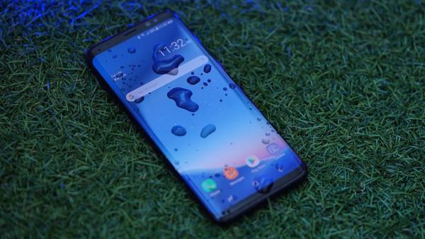 Samsung выпустит обновления для Galaxy S8 и S8 Plus, убирающее красноту дисплея