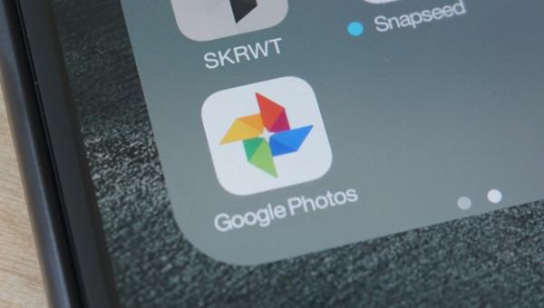 Google Photos позволяет отправлять изображения на телевизор с помощью AirPlay
