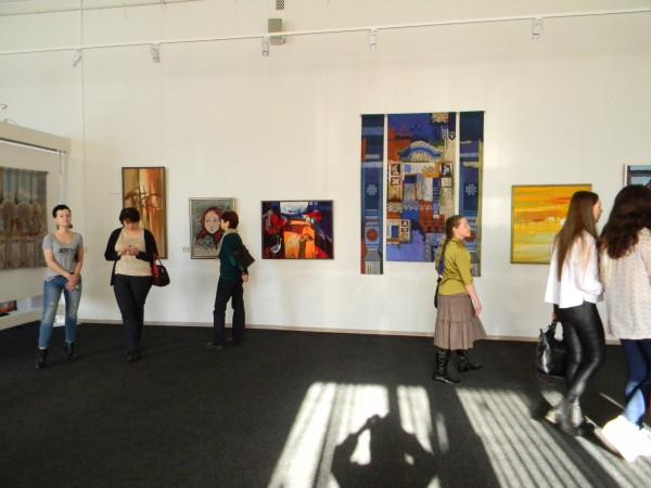 В Ярославле к 100-летию Октябрьской революции пройдет выставка «За красной чертой-2»