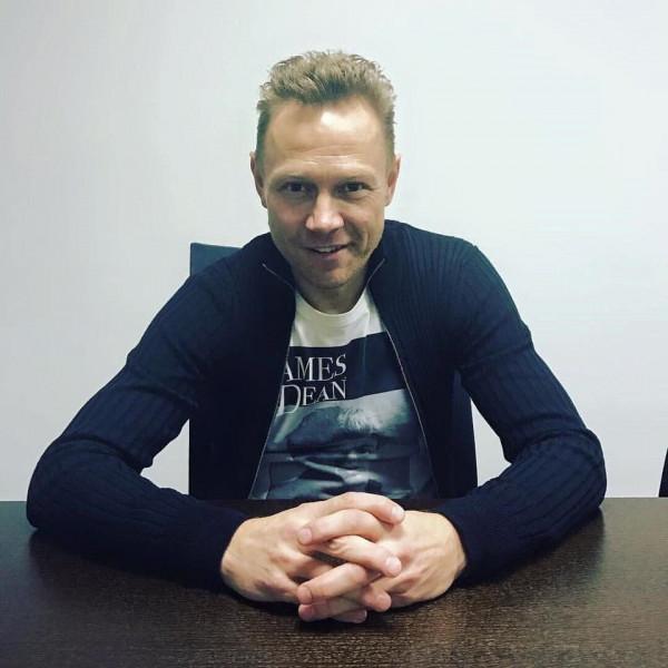 «Ты решил проверить меня на мужика?»: Карпин принял вызов Уткина в Instagram