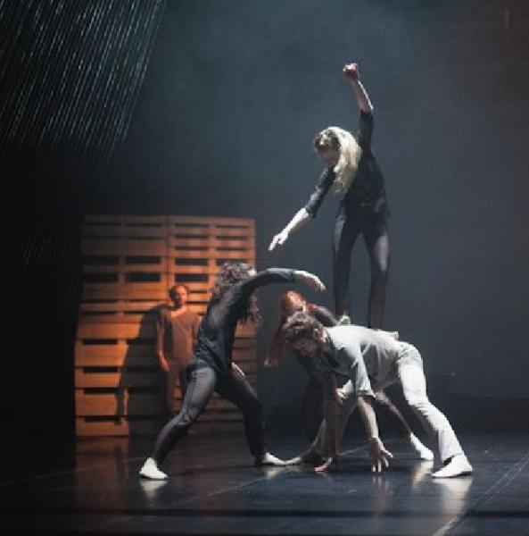 Кровавая любовь в аду: «Провинциальные танцы» покажут свою версию «Макбет»