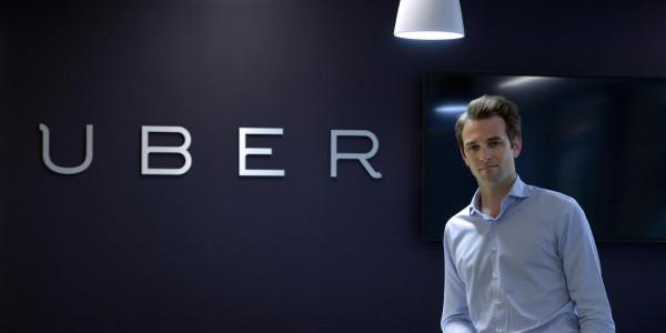 Компания Uber к 2020 году создаст летающий автомобиль