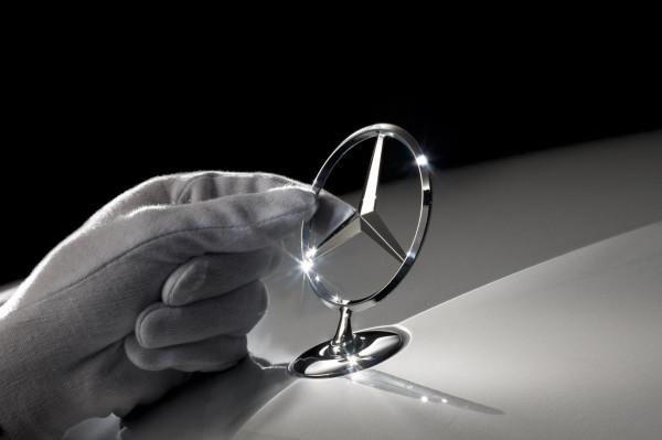 Чистая прибыль Daimler AG в первом квартале выросла в два раза
