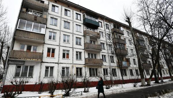 В рамках программы реновации нет места ипотеке - эксперты