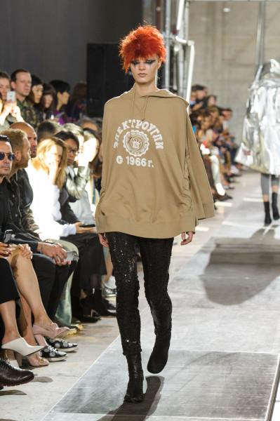 Японский дизайнер продаёт коллекцию одежды с русскими словами за 500$