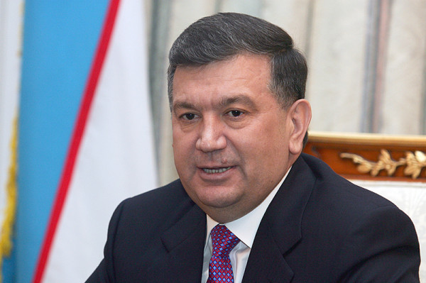 СМИ сообщают о распаде «триумвирата» в Узбекистане
