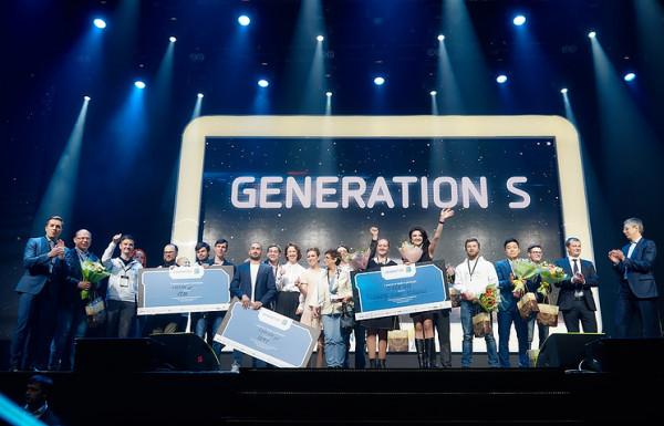 Проект Boft победил в финале GenerationS 2016