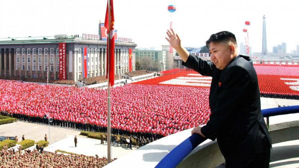 Северная Корея готова нанести предупредительный удар по США