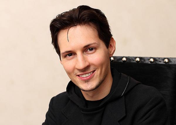 Дуров анонсировал новые функции Telegram
