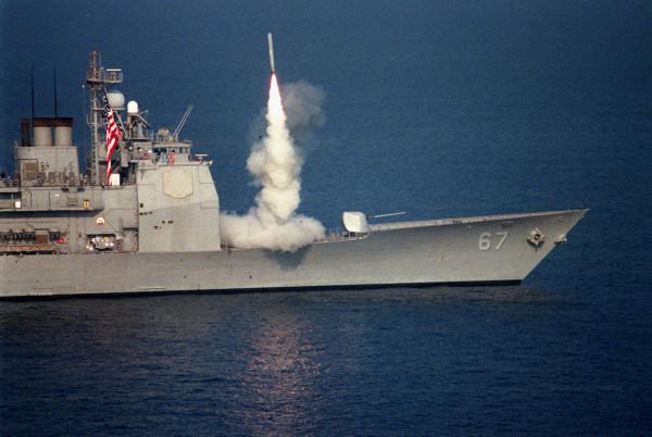 В США готовят оборудование для нанесения ядерного удара по России