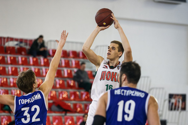 «Локомотив-Кубань-2» и «Парма-2» разыграют путёвку в полуфинал Лиги ВТБ