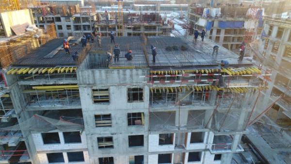 Собянин: Собственники помещений в пятиэтажках получат компенсацию