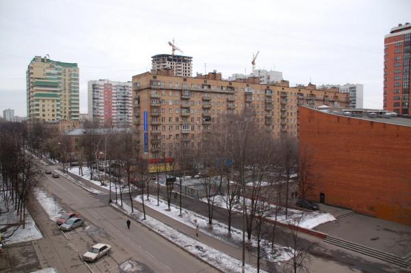 Власти Москвы отказались от возведения новостройки из-за жалоб населения