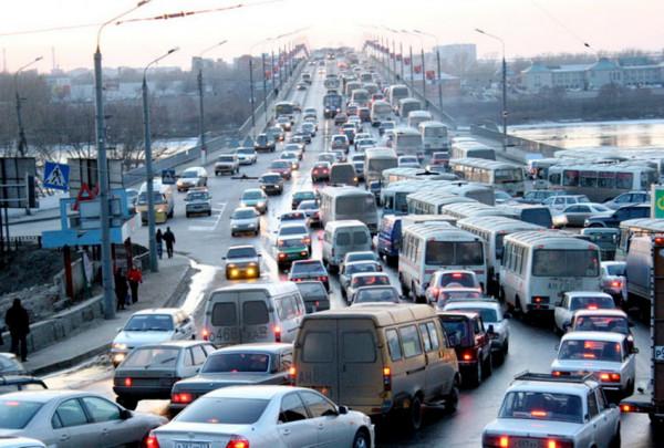 В Новосибирске снесут 12 домов из-за пробок на Большевичке