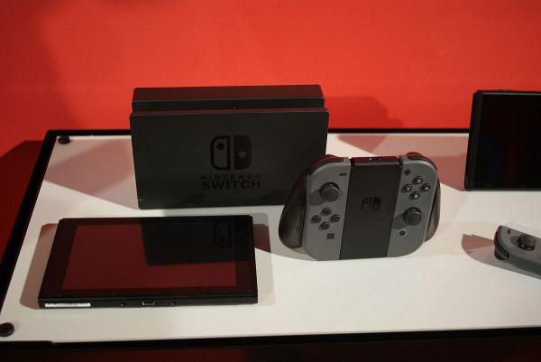 Nintendo продала уже 2,74 миллиона Switch