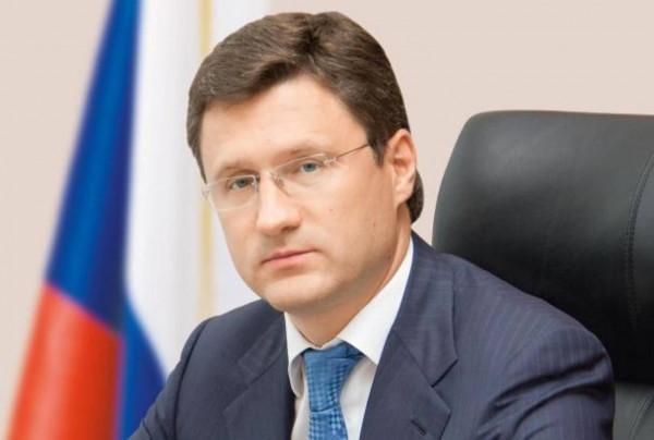 Новак и министр нефти Венесуэлы обсудили совместные проекты