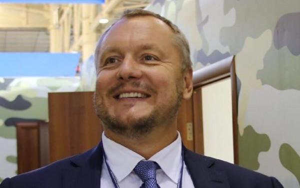 Порошенко лишил украинского гражданства автора законопроекта об «аренде Крыма».