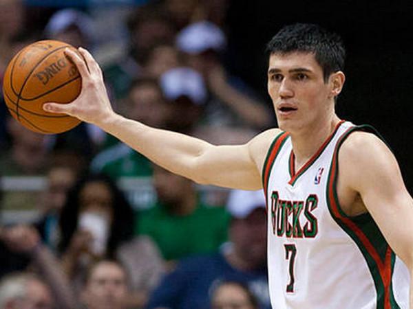 Игрок клуба НБА Ильясова не поможет Турции на ЧЕ-2017