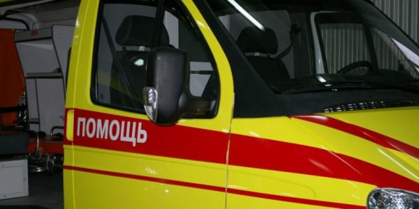 Районы Северной Осетии получили новые машины медслужбы