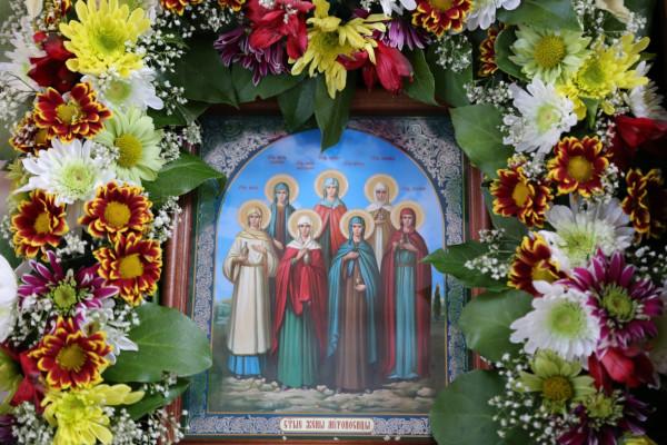 Сегодня в православном мире отмечается день жён-мироносец