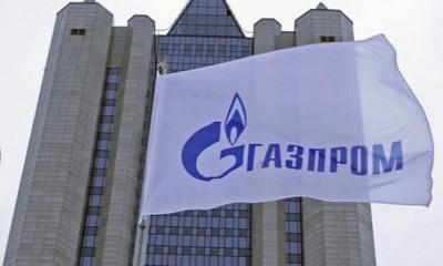 «Газпром»: Добыча газа в 2017 году ожидается выше прошлогодней