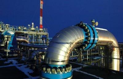 «Газпром» увеличил экспорт газа в Европу на 15 процентов