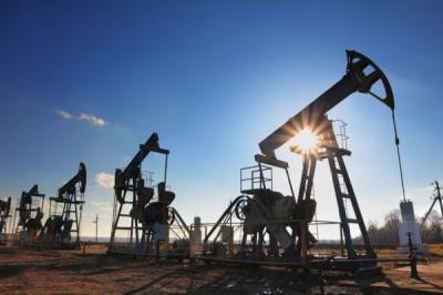 Добыча нефти в России в марте 2017 сократилась на 1,6%