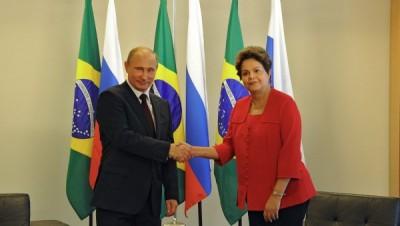 Россия предложит Бразилии отправить их микроспутники на орбиту