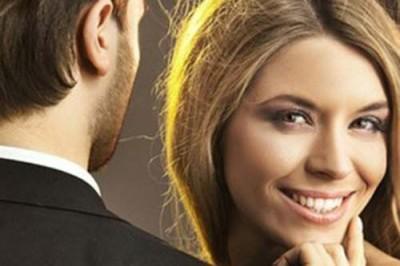 В Лондоне женщина-пикапер учит мужчин секретам соблазнения