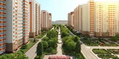 Продажи квартир в новостройках Москвы выросли вдвое