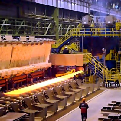 В Златоусте продолжается строительство 2 новых производственных корпусов ЗЭМЗ