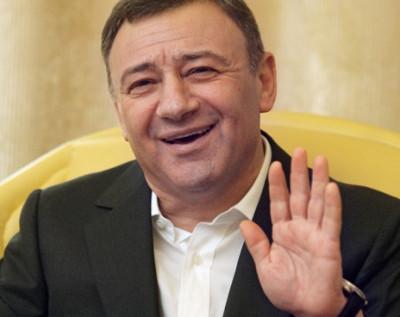 Аркадий Ротенберг поднялся в российском списке Forbes на 36 позиций
