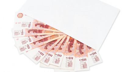 Минфин: Серая зарплата в РФ составляет 10 триллионов рублей в год