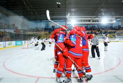 На юниорском чемпионате мира по хоккею определились все полуфиналисты