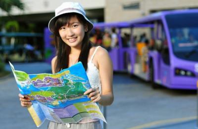 В Новосибирске появилась карта на китайском языке China Friendly