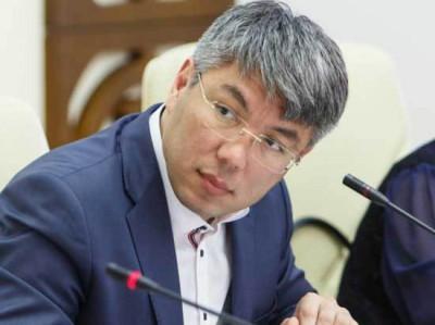 Глава Бурятии предложил ввести единый сбор для туристов Байкала