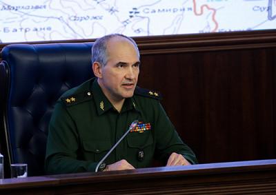 РФ заявила о выводе