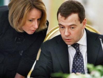 Пресс-секретарь Медведева не намерена извиняться перед «Левада-центром»