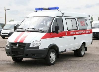 В Томске погиб 3-летний ребенок, выпав из окна 8 этажа