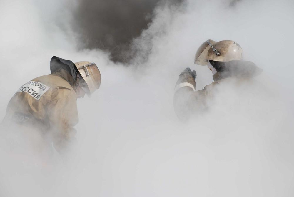 Неменее 80 человек эвакуировали изнаркологической поликлиники в столицеРФ после задымления