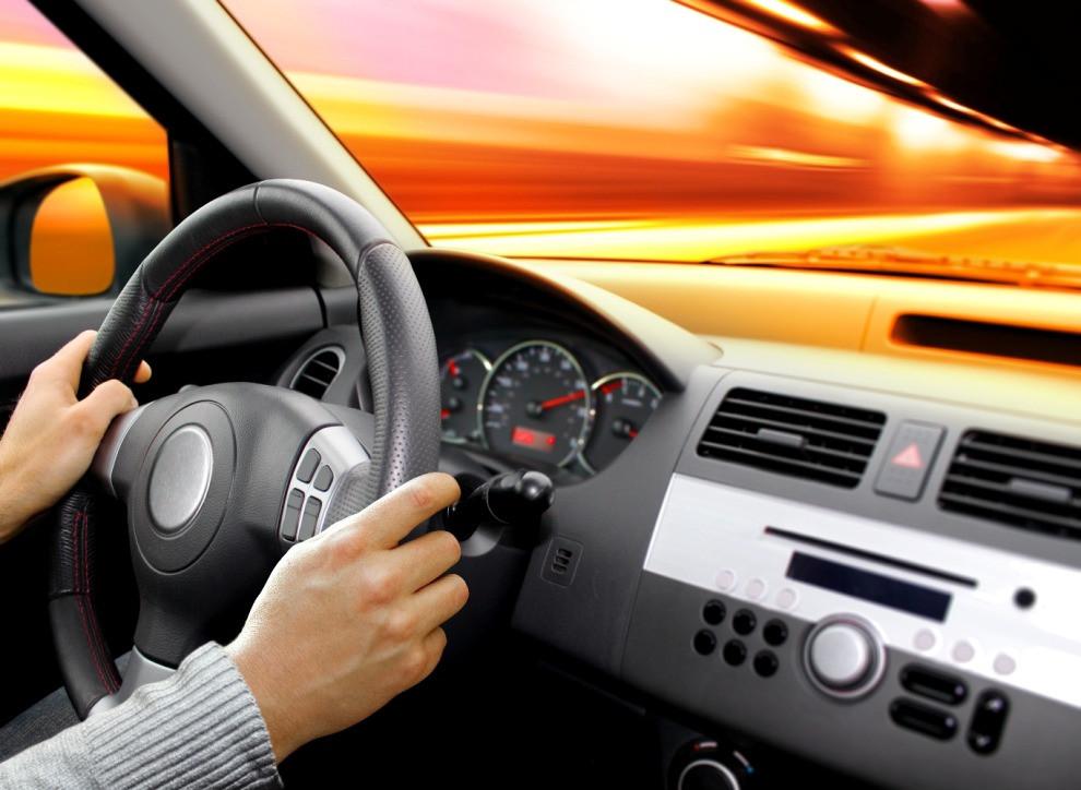 Вождение автомобиля улучшает работу мозга— Исследование