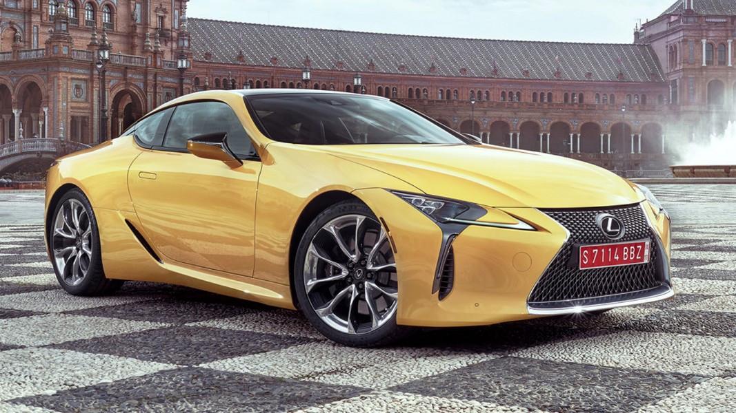Вкомпании Тойота считают, что у обычных седанов нет будущего