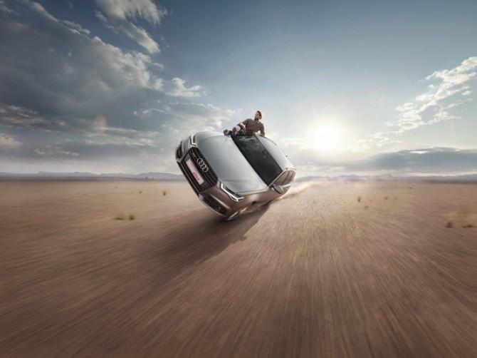 Ауди стала лучшей компанией попродаже люксовых авто в Российской Федерации