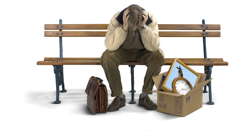 Безработица увеличила риск смерти улюдей ссердечной недостаточностью