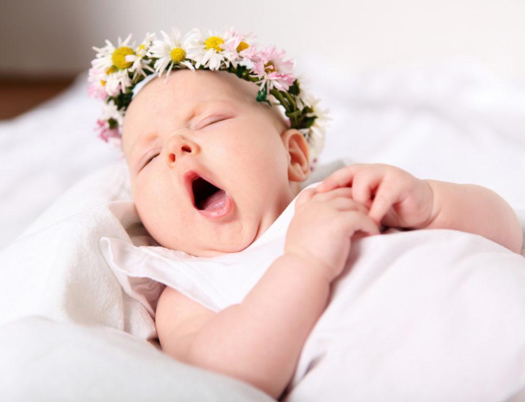 Ученые узнали, что сознание удетей появляется уже напятом месяце жизни