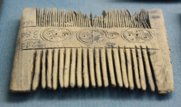 Ученые раскрыли секрет старинного гребня, обнаруженного вЧили