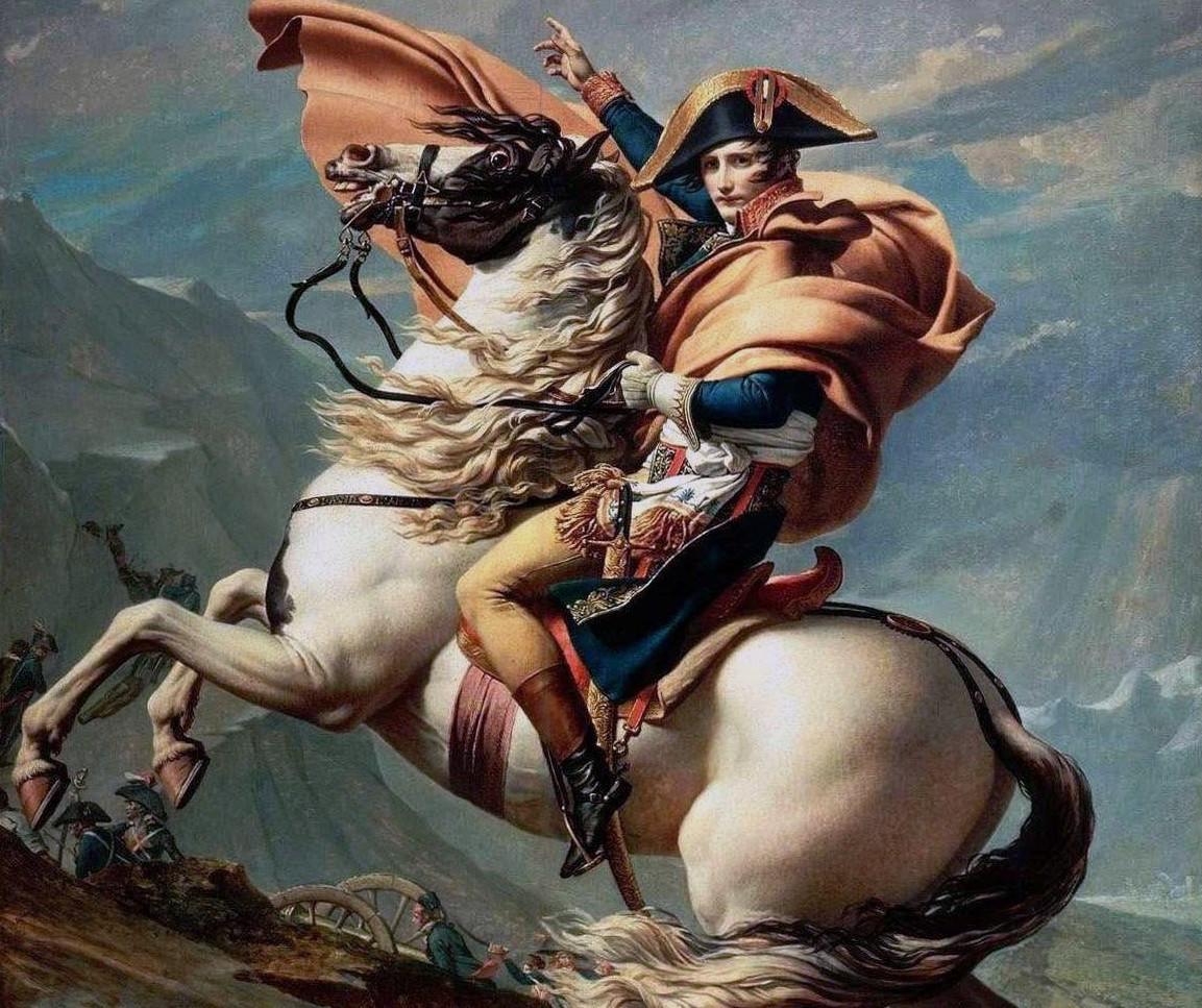 ВСоединенном Королевстве Великобритании сенсация: 202 года спустя найдена табакерка изкопыта коня Наполеона