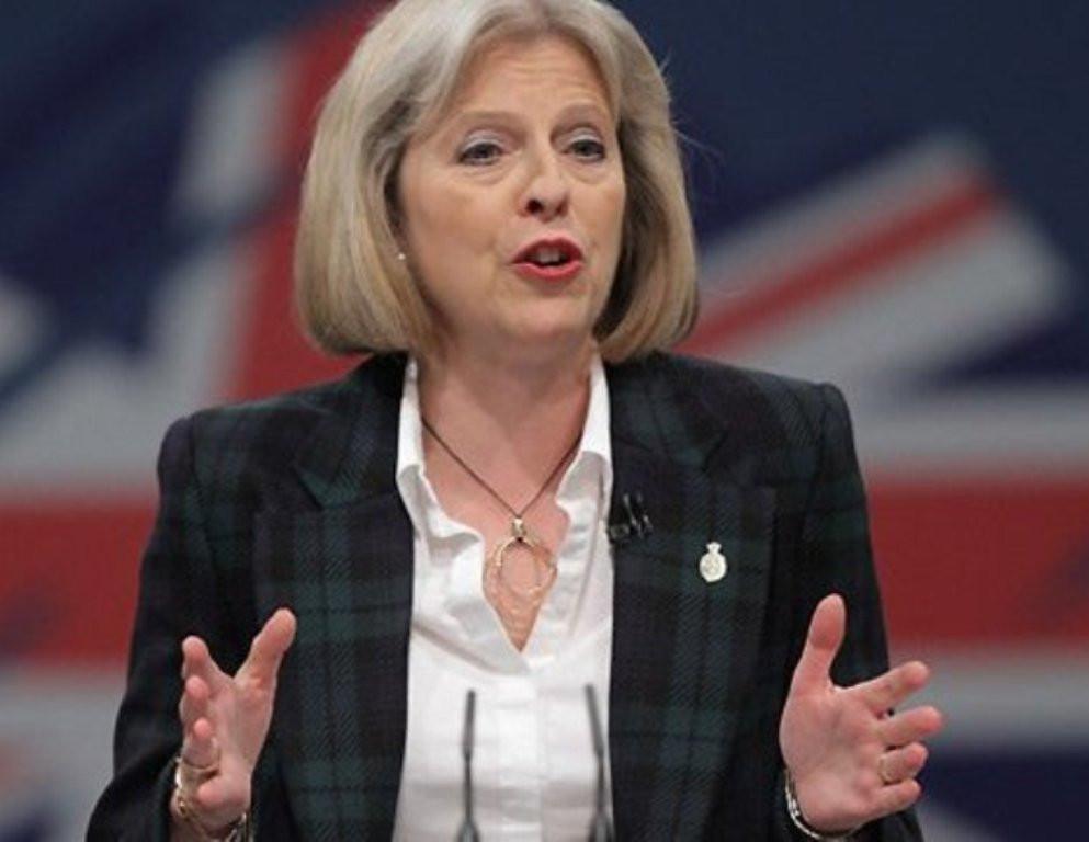 В Англии  распущен парламент